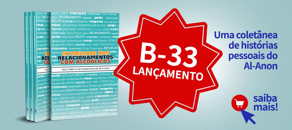 Lançamento B-33